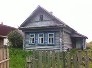 Дом в деревне, на краю леса, возле речки. - Фото 4