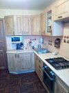 Продается 1 комнатная квартира с мебелью, сделан евроремонт - Фото 1