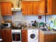 3-к квартира 60 м2 на 5 этаже 5-этажного кирпичного дома