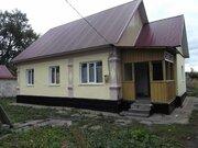 Продается дом в селе Казинка - Фото 1