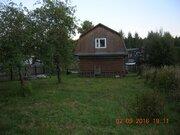 Недостроенный дом в д. Барыбино - Фото 2