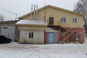 Продажа производственных помещений в Нижегородской области