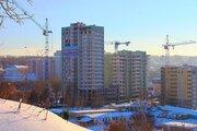 1-к.квартира (49м2) центр рядом с заливом, индивидуальный теплосчетчик - Фото 1