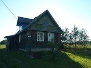 Дом в деревне Чайка Новгородского района - Фото 1
