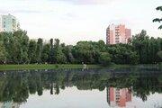 Продажа однокомнатной кв-ры, Москва, Можайский район, ул.Красных Зорь - Фото 1