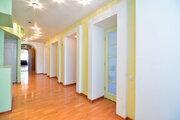 Продам 4-к квартиру, Новокузнецк город, улица Тольятти 80 - Фото 3