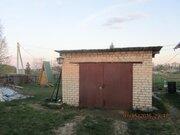Дом с газом, гаражом и баней, у озера с видом на храм. - Фото 2