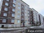 Продаю1комнатнуюквартиру, Ивангород, улица Федюнинского, 7