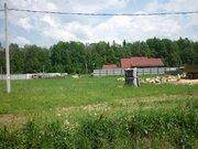 Земельный участок в Клинском районе - Фото 1