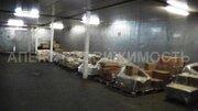 Продажа помещения пл. 3300 м2 под склад, площадку, производство, офис .