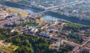 Центр исторической части Витебска - под жилье или коммерческий объект