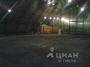 Аренда склада, Нижний Новгород, Ул. Вторчермета