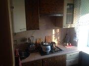 3-х комн. квартира удобной планировки, с мебелью в Дедовске - Фото 5