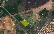 Земля 20га на границе Челябинска - д.Круглое вдоль дороги на Аэропорт - Фото 2