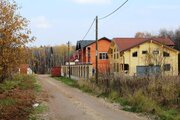 25сот в д Каргашиново, Чеховский р-н - Фото 1