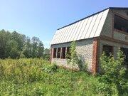 Земельный участок с домом в Серпуховском районе д. Судимля - Фото 4
