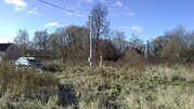 10 соток в деревне Аристово 75 км от МКАД - Фото 3