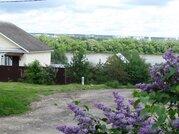 Продается земельный участок в д. Смедово Озерского района - Фото 4