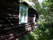 Продам дачу 60 кв.м, сад-во Мшинское - Фото 1