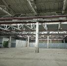 Продам производственно-складской комплекс 34 560 кв. м.