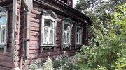 Дом 45 кв. м в деревне (свет И газ В доме), участок 22 сотки - Фото 1