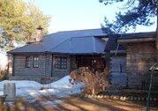 Дом на озере Селигер - Фото 1