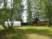 Продам дом-усадьбу в д. Боровое - Фото 4