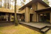 Грибово, Загородная резиденция тишины и спокойвствия