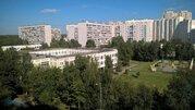 Квартира в Москве с дизайнерским ремонтом, Аренда квартир в Москве, ID объекта - 321716680 - Фото 24