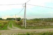 Недорогой участок в д. Корытово - Фото 1