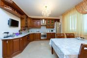 4-х комнатная квартира с евроремонтом в юмр г. Краснодара - Фото 1