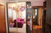 3-комнатная квартира 98 кв.м с евроремонтом, прямая продажа - Фото 4