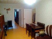 Продается 2-комнатная квартира, ул. Алма-Атинская, д. 108г - Фото 3