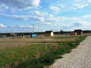 Земельный участок 10 соток под дачу около д. Бершово - Фото 5