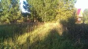 Участок 8 сот в дер. Асташково, 52 км по Егорьевскому ш, озеро, 570тр - Фото 2