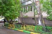 Свободная 2-х комнатная квартира с отличным ремонтом в центре Москвы! - Фото 3