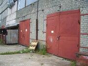 300 Руб., Сдаётся склад 740 м2 с отличными полами, Аренда склада в Твери, ID объекта - 900292182 - Фото 3