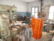 8 500 000 Руб., Столярный цех в Нахабино., Продажа производственных помещений в Нахабино, ID объекта - 900143067 - Фото 3