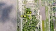 Земельный участок 15 соток (ИЖС) в д. Кожухово, Дзержинского р-на - Фото 3