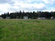 Просторный участок 25 соток (ИЖС) в Дубках - Фото 1