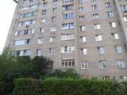 Аренда 1-комнатной квартиры, Аренда квартир в Пушкино, ID объекта - 321259922 - Фото 13