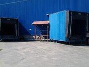 Сдается склад общей площадью 4060м2 Подольск - Фото 2
