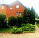 Продаю коттедж 300 м2 в д.Осеченки, 18 сот, ПМЖ, баня, дом для прислуг - Фото 2