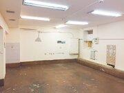 Аренда помещения 330 кв.м. с свободным доступом (м.Электрозаводская) - Фото 1