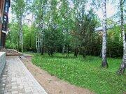 Квартира на охр. территории Международного университета в Сколково - Фото 2