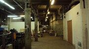 Аренда склад, производство м.Авиамоторная, 1070кв.м - Фото 2