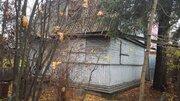 Продажа участка 5 соток в черте г. Одинцово (все коммуникации), Земельные участки в Одинцово, ID объекта - 201534725 - Фото 4