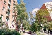Продаю 1к.кв. ул.Белинского, общ пл 30 кв.м, 9/9эт, хороший район., Купить квартиру в Нижнем Новгороде по недорогой цене, ID объекта - 316984735 - Фото 7
