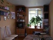 Продается 3-к квартира, 57.4 м, 7/9 эт. Щелково г, Жуковского, 1 - Фото 2