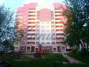 Трехкомнатная квартира, ул. Карла Маркса, д. 25а - Фото 1
